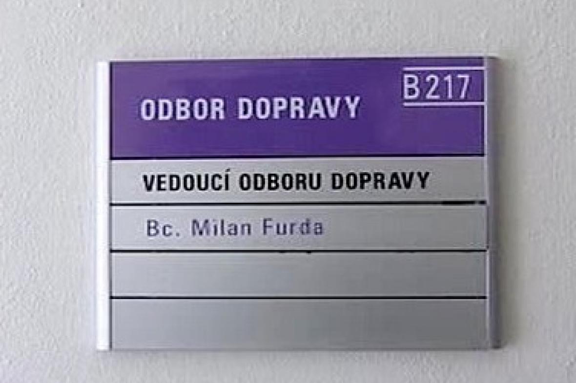 Kancelář Milana Furdy