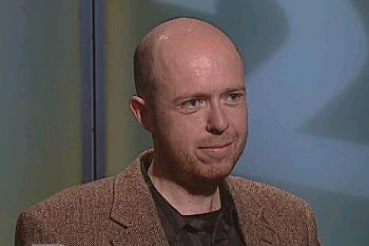 Martin C. Putna