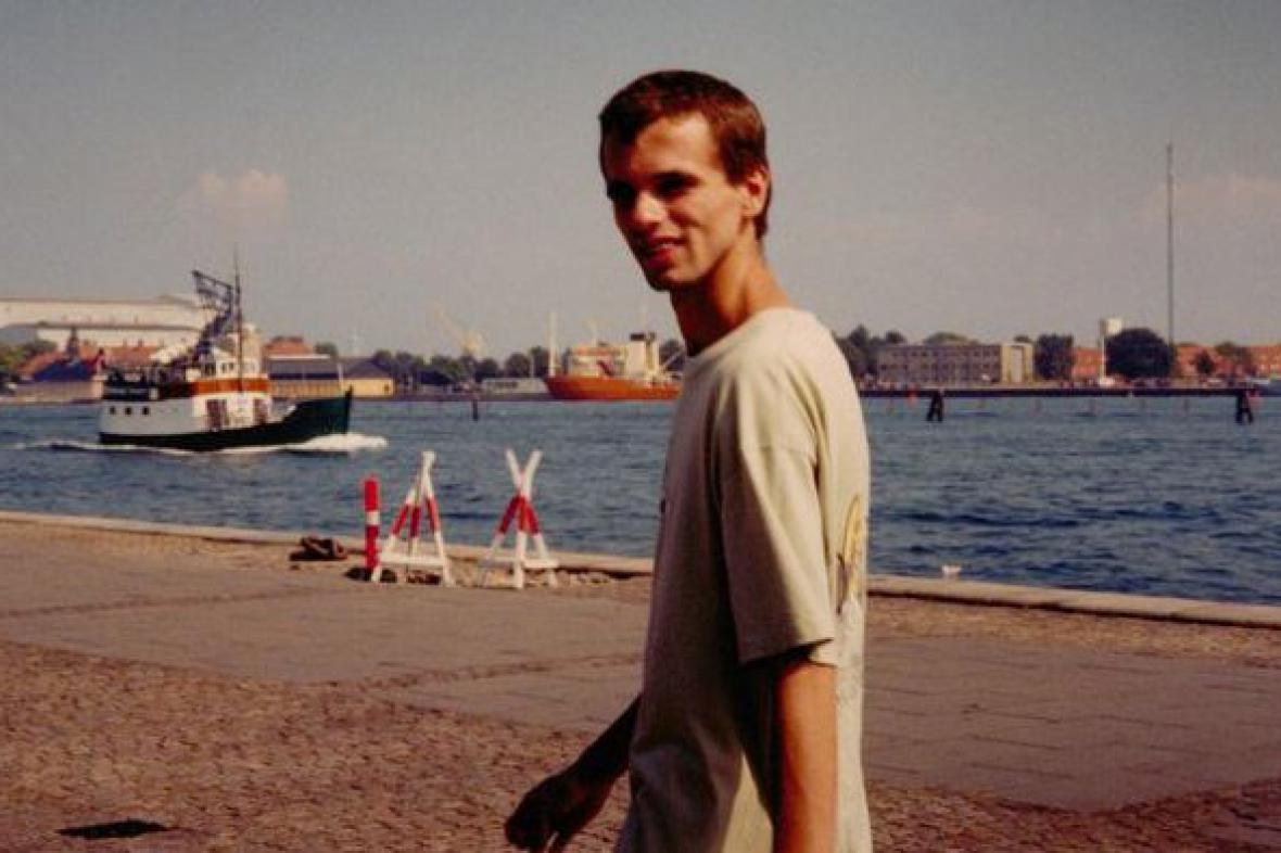 Lee Bradley Brown zemřel během věznění v Dubaji