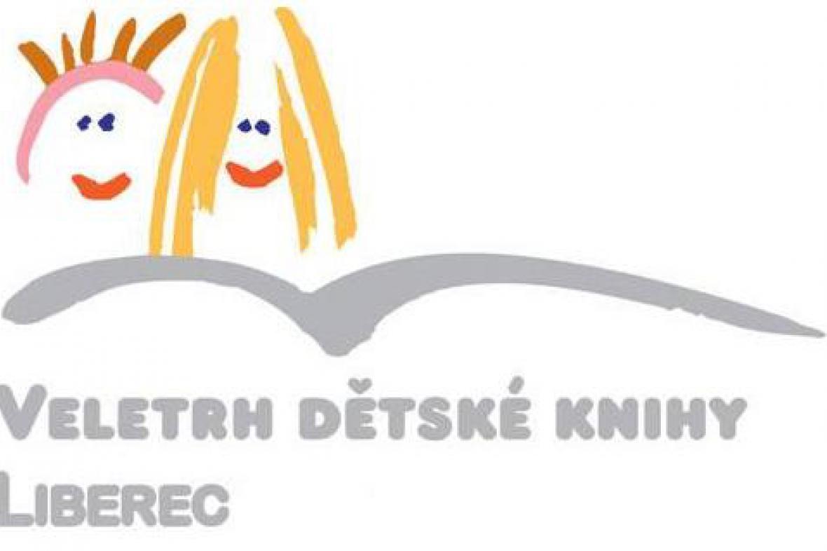 Veletrh dětské knihy Liberec