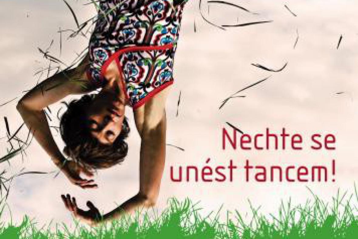 Česká taneční platforma 2011