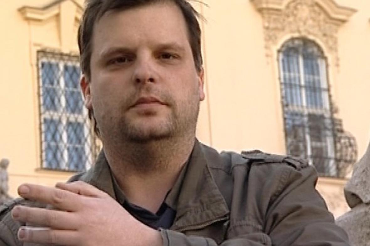 Petr Minařík
