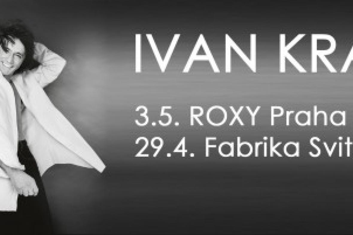 Koncerty Ivana Krále