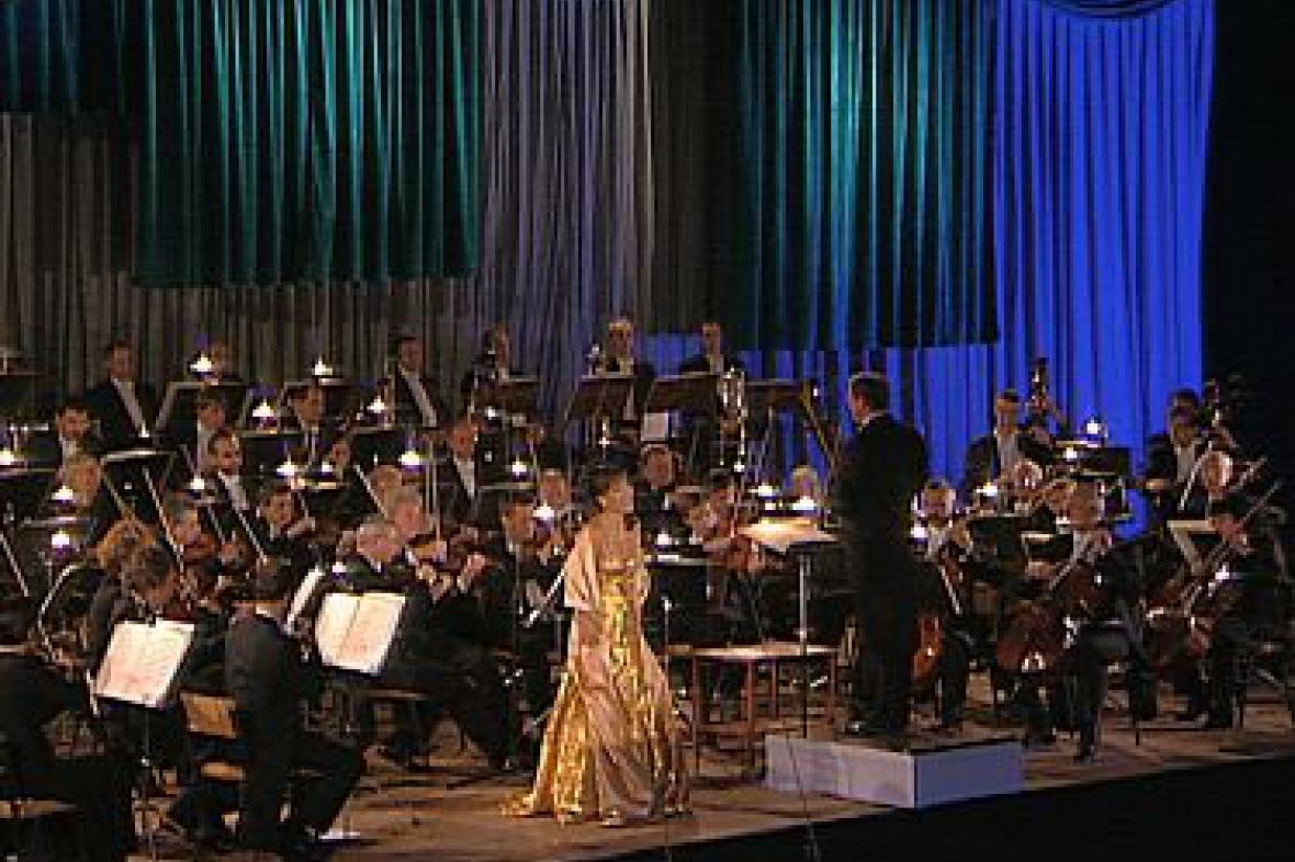 Hudební slavnosti Emy Destinnové 2003