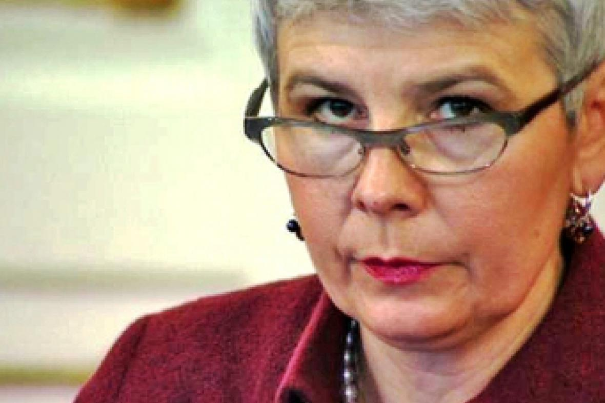 Jadranka Kosorová