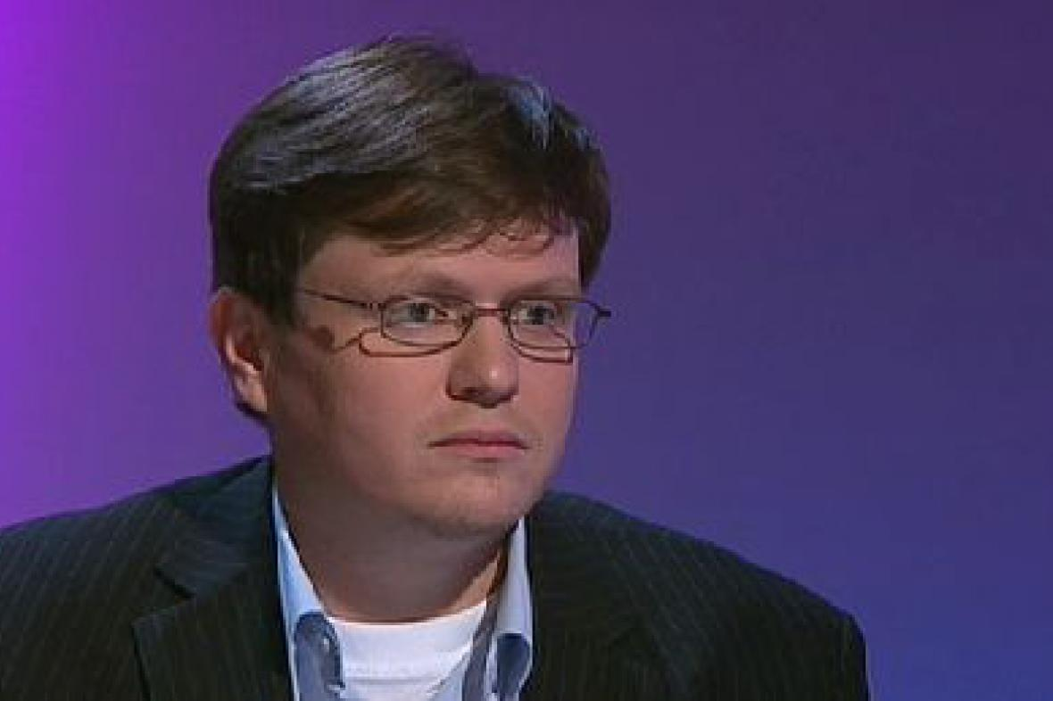Petr Machálek