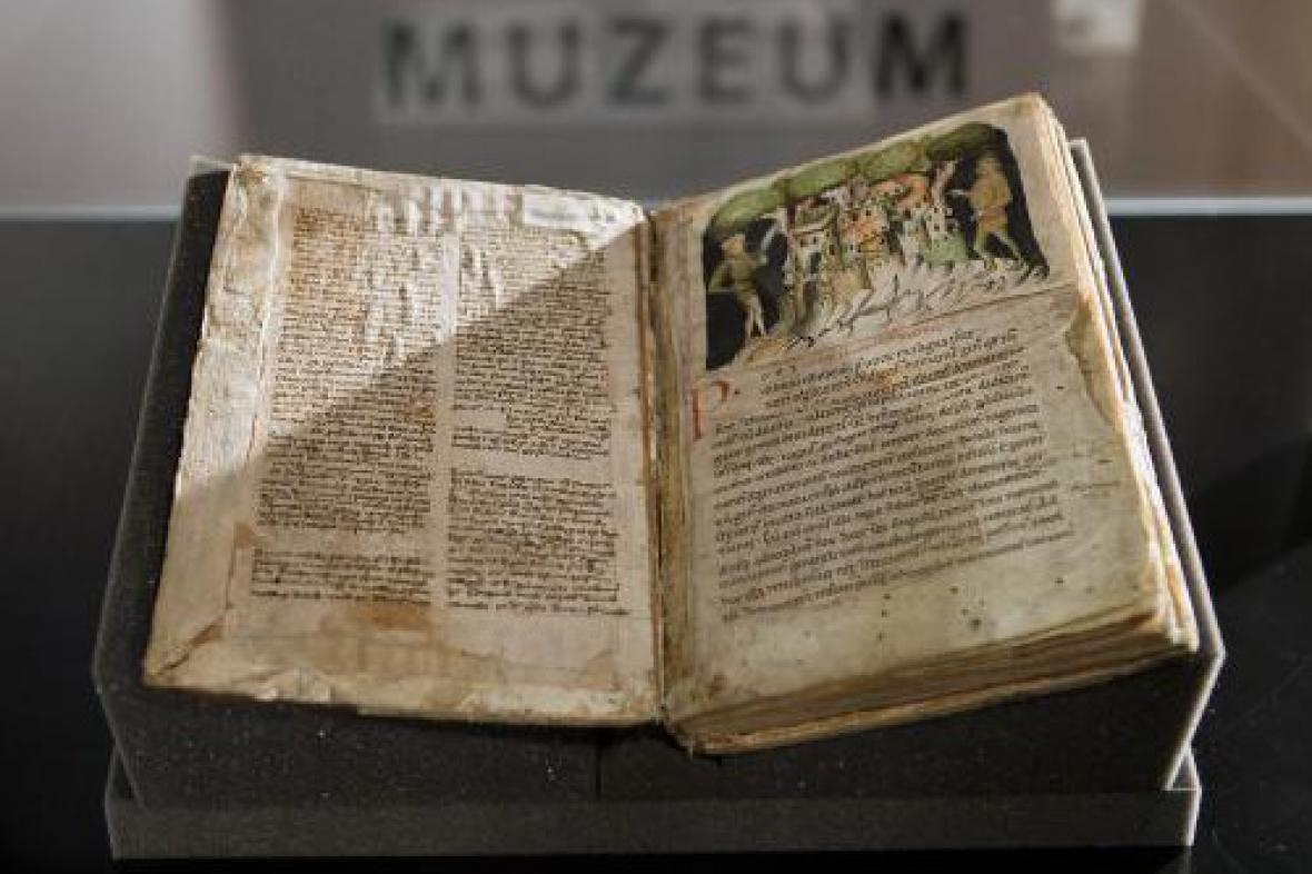 Budyšínský rukopis Kosmovy kroniky