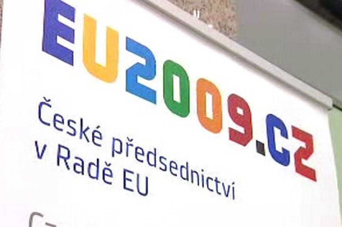 České předsednictví EU