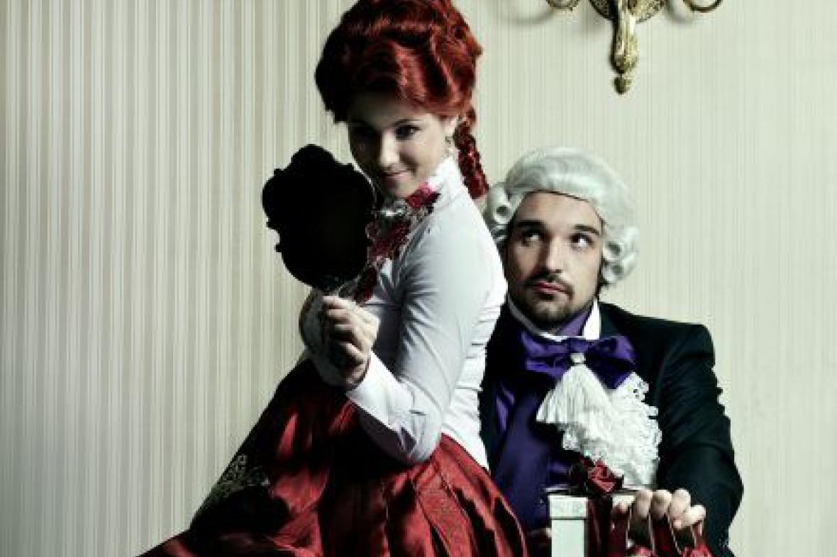 Mozartovy narozeniny 2011
