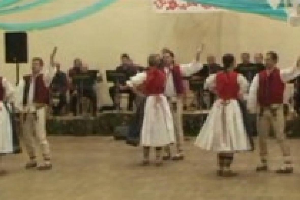 Tříkrálový ples