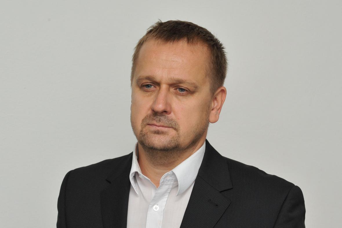 Petr Fischer