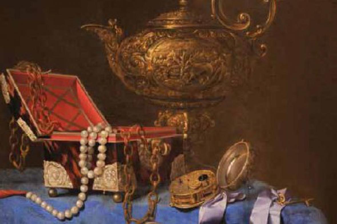 Poklady moravských hradů a zámků
