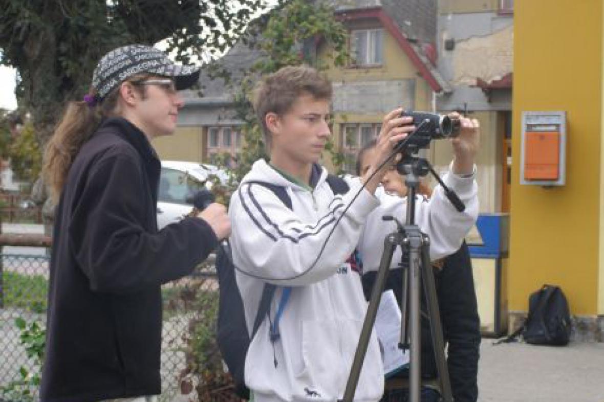 Krkonošský umělecko-mediální festival