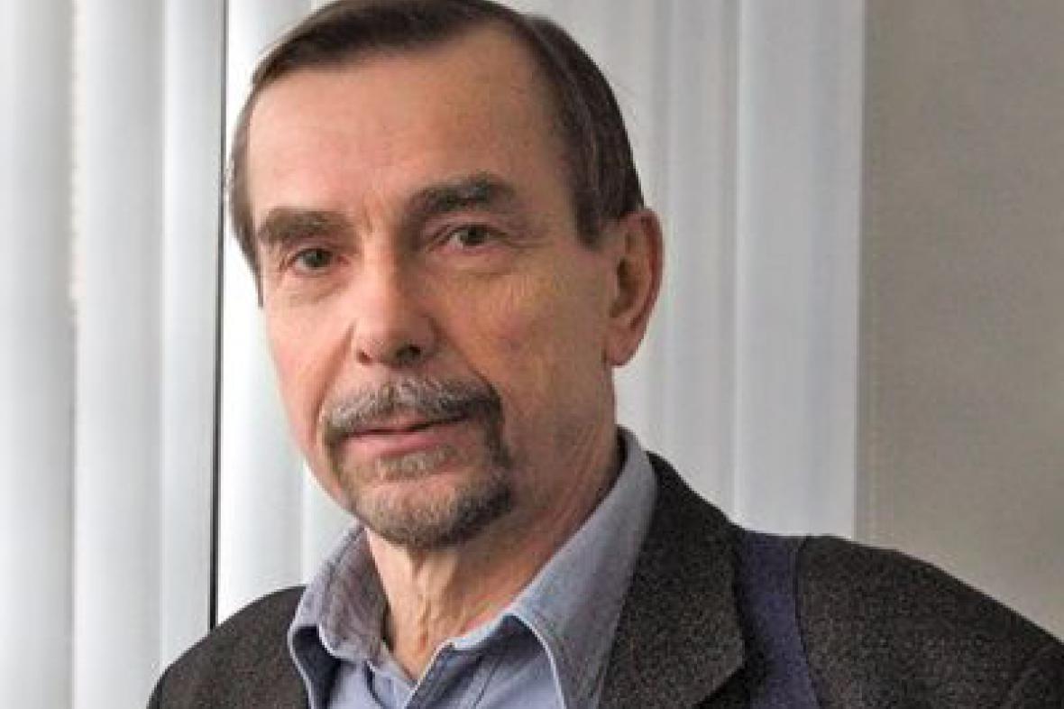 Lev Ponomarjov