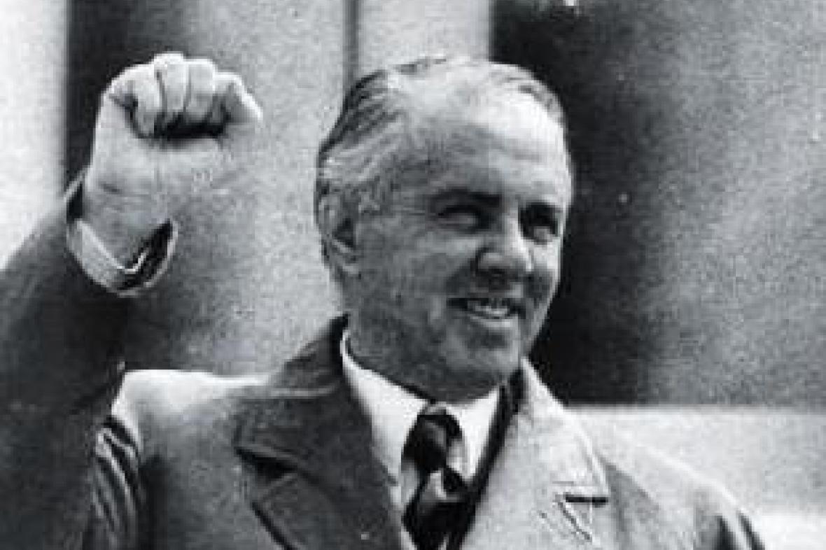 Enver Hodža