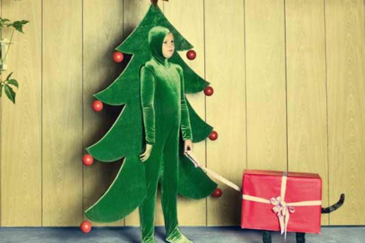 Vánoční předplatné / Nová scéna ND