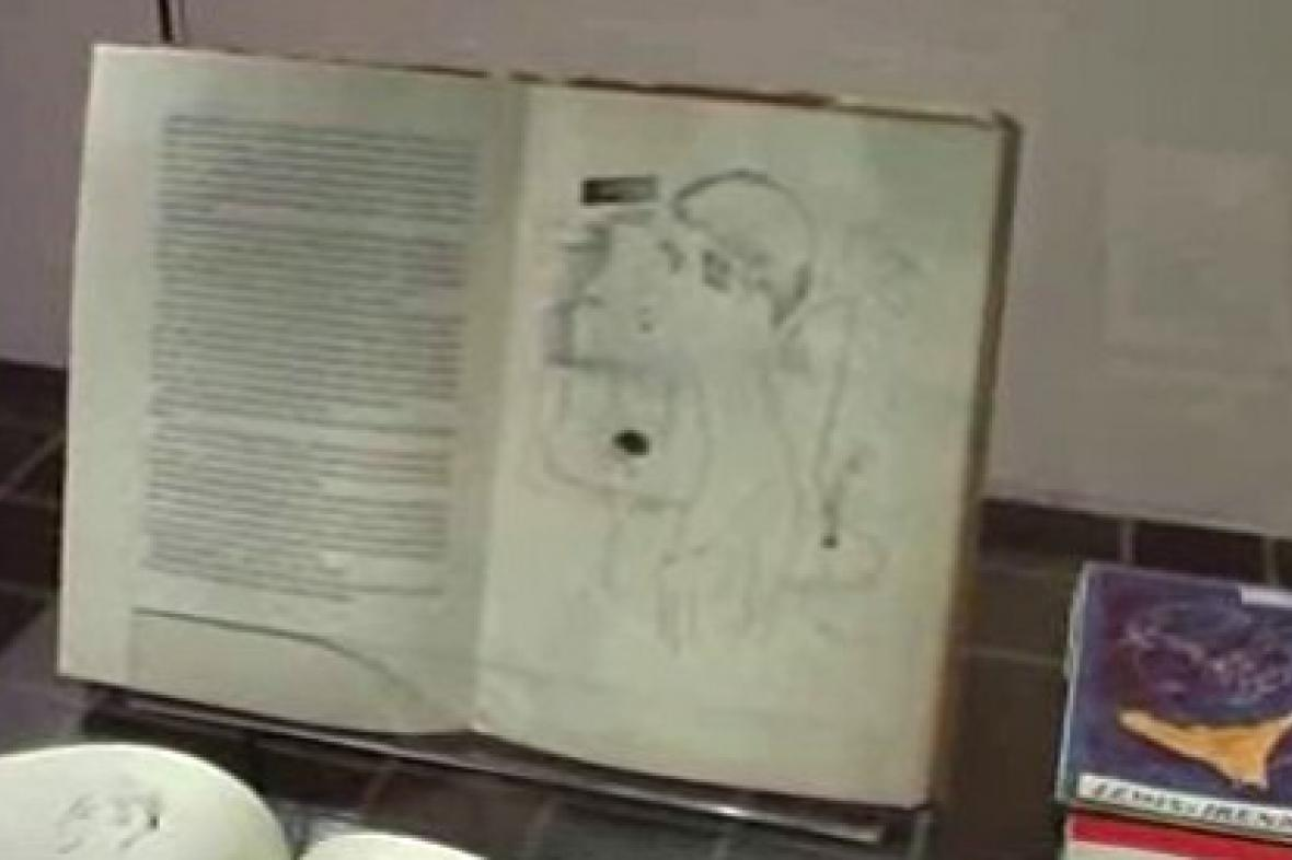Výstava Otakara Štorcha - Marienna