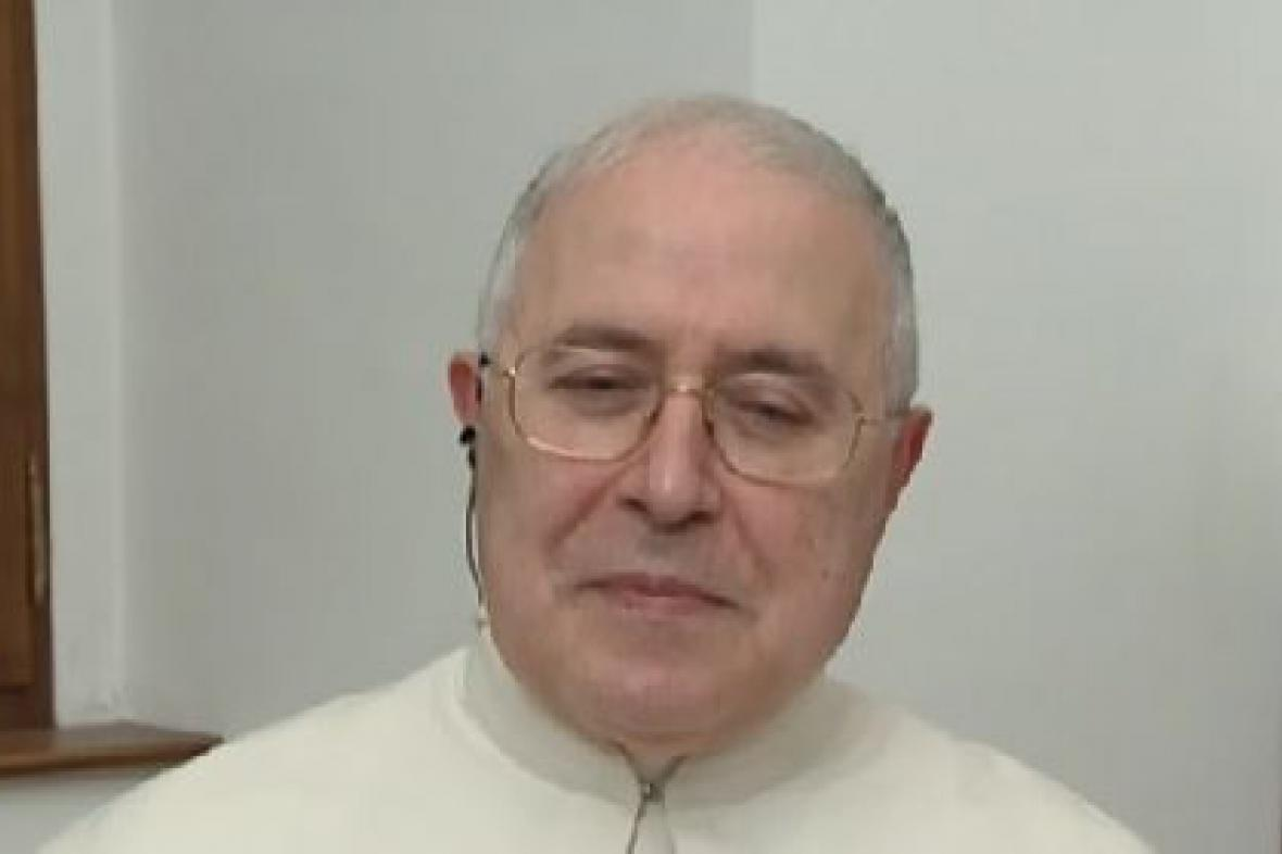 Bernard Ardura