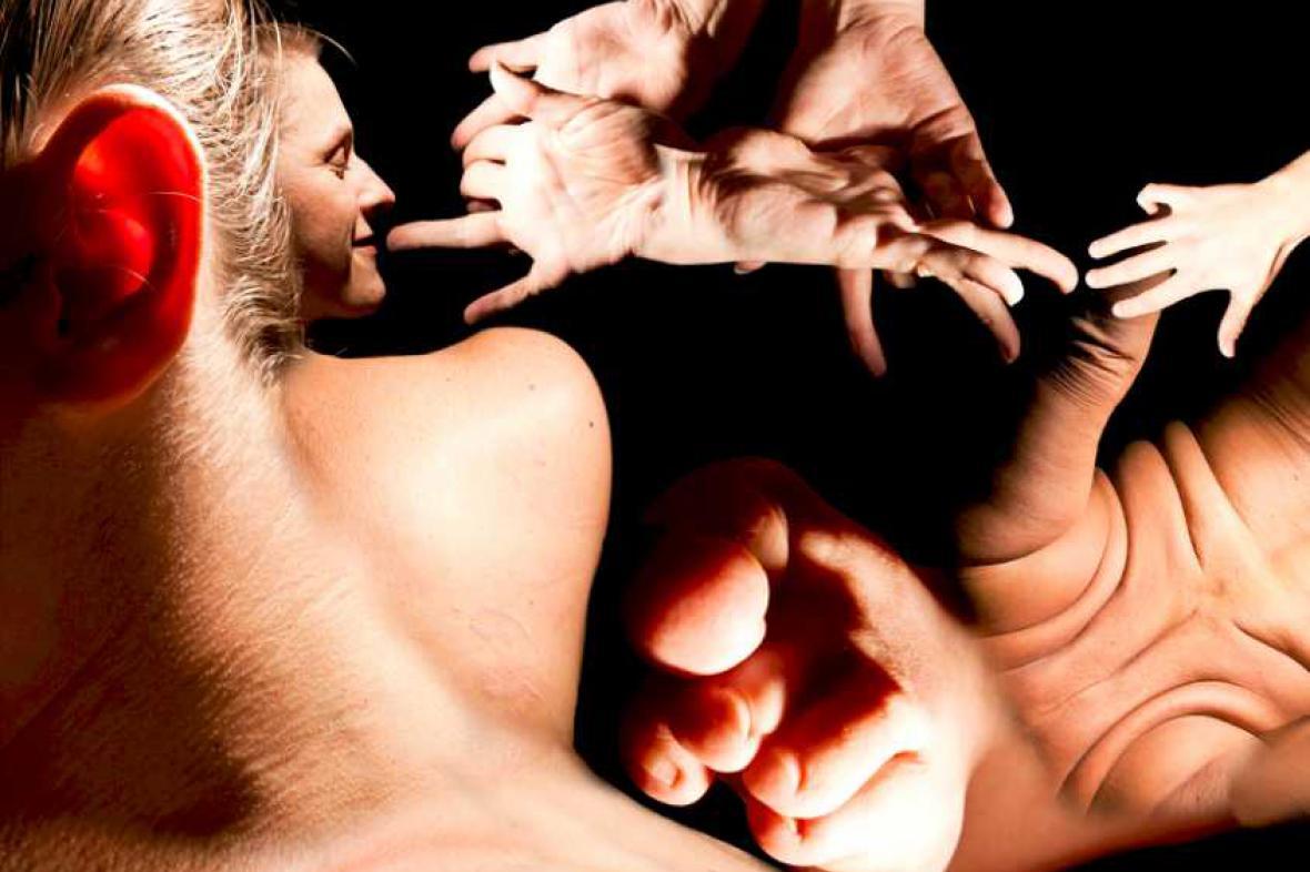 Tělovník obecný - Corpus Vulgaris