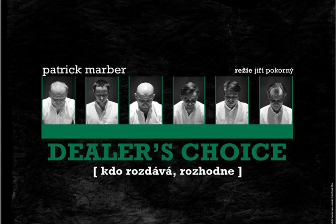 Dealer\'s Choice
