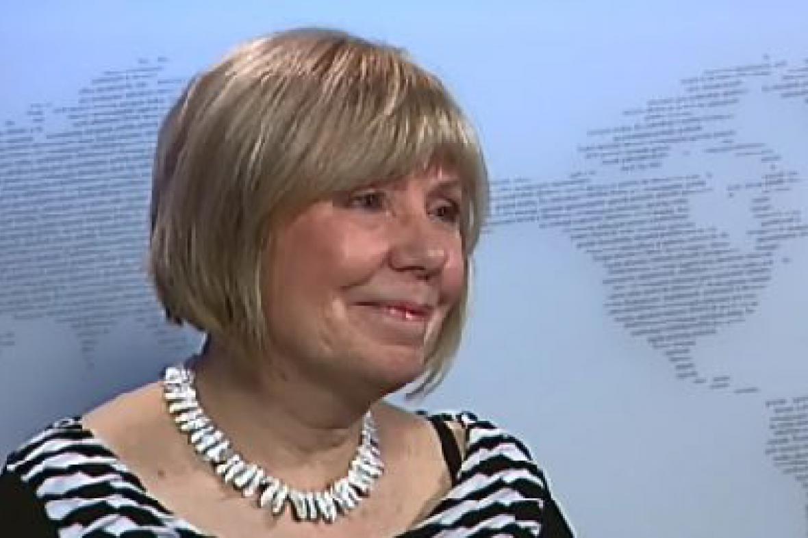Daniela Fischerová
