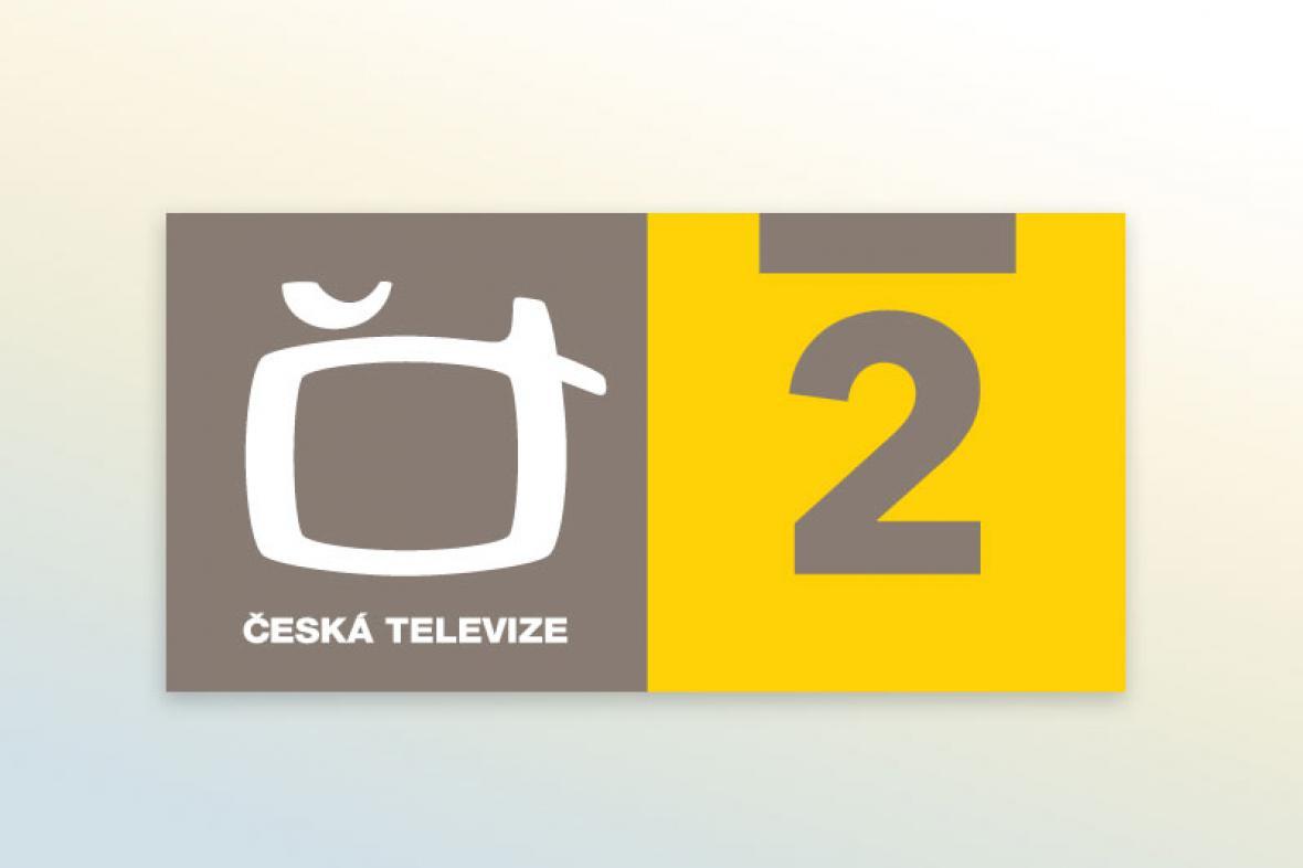 Logo ČT2