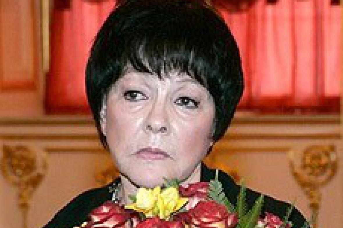 Bella Achmadulinová
