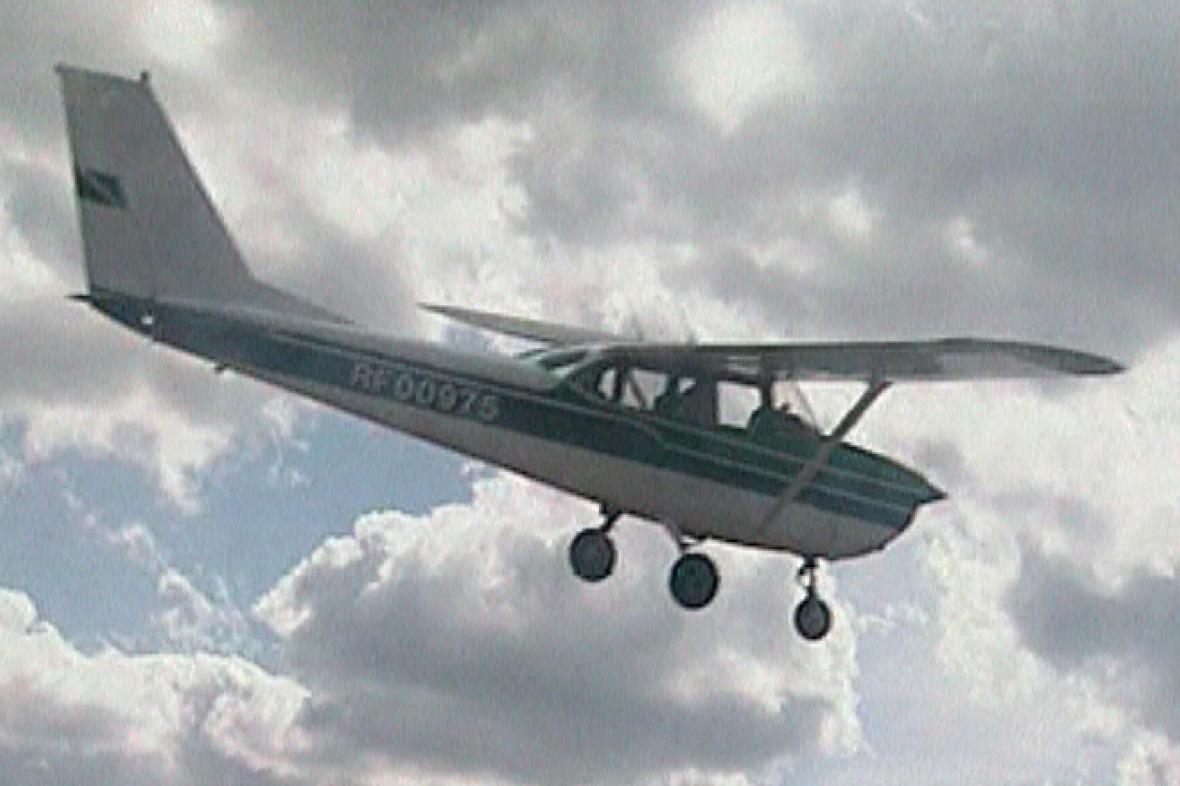 Letadlo Cessna