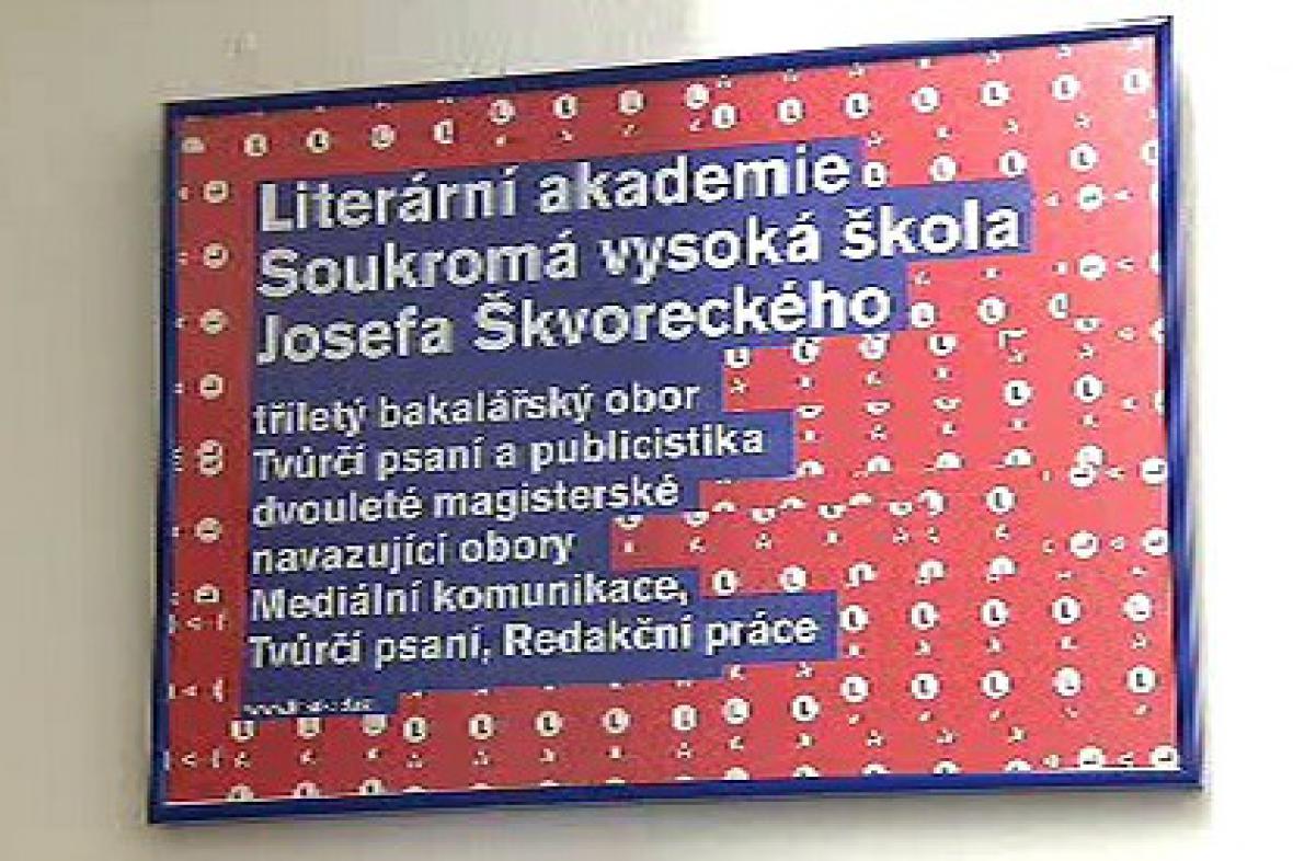 Akademie Josefa Škvoreckého
