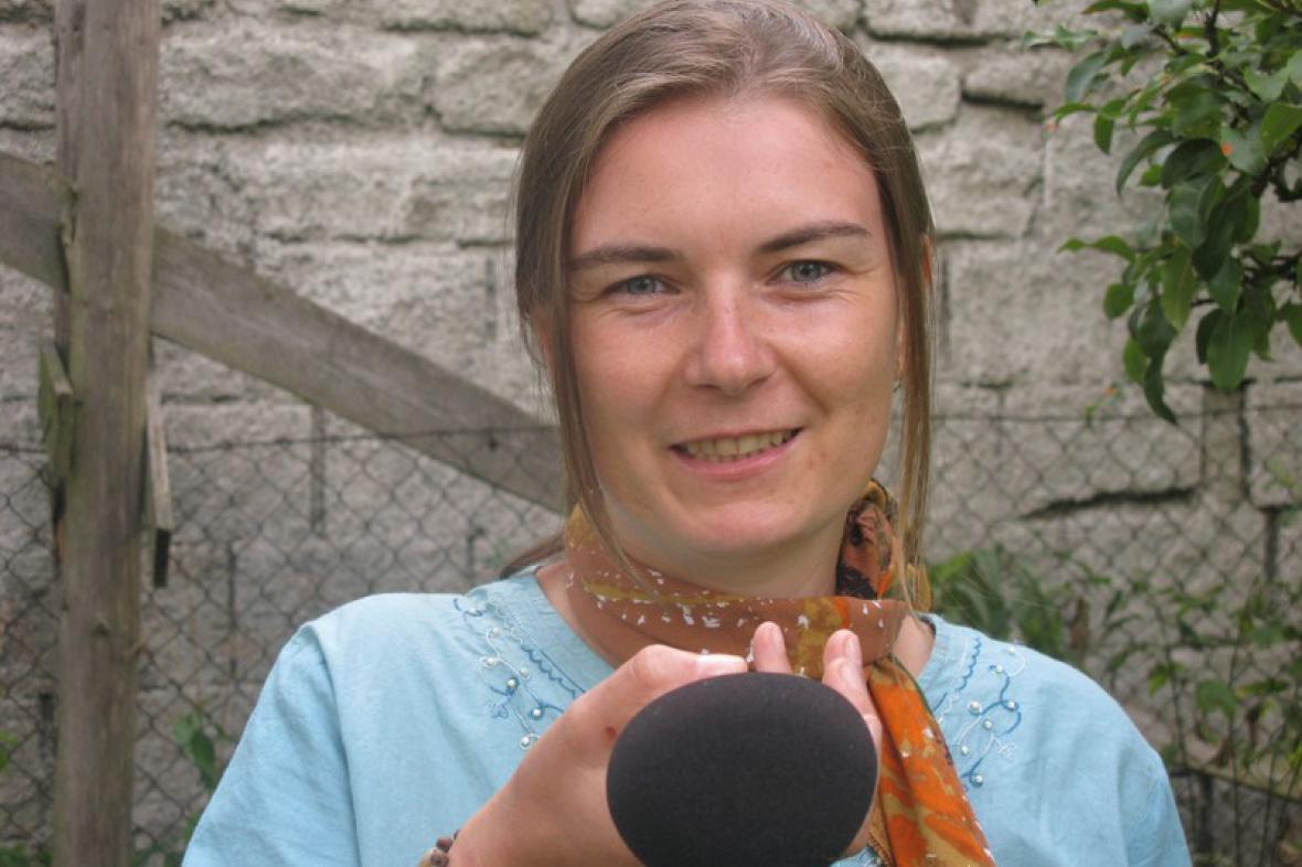 Kamila Kysučanová