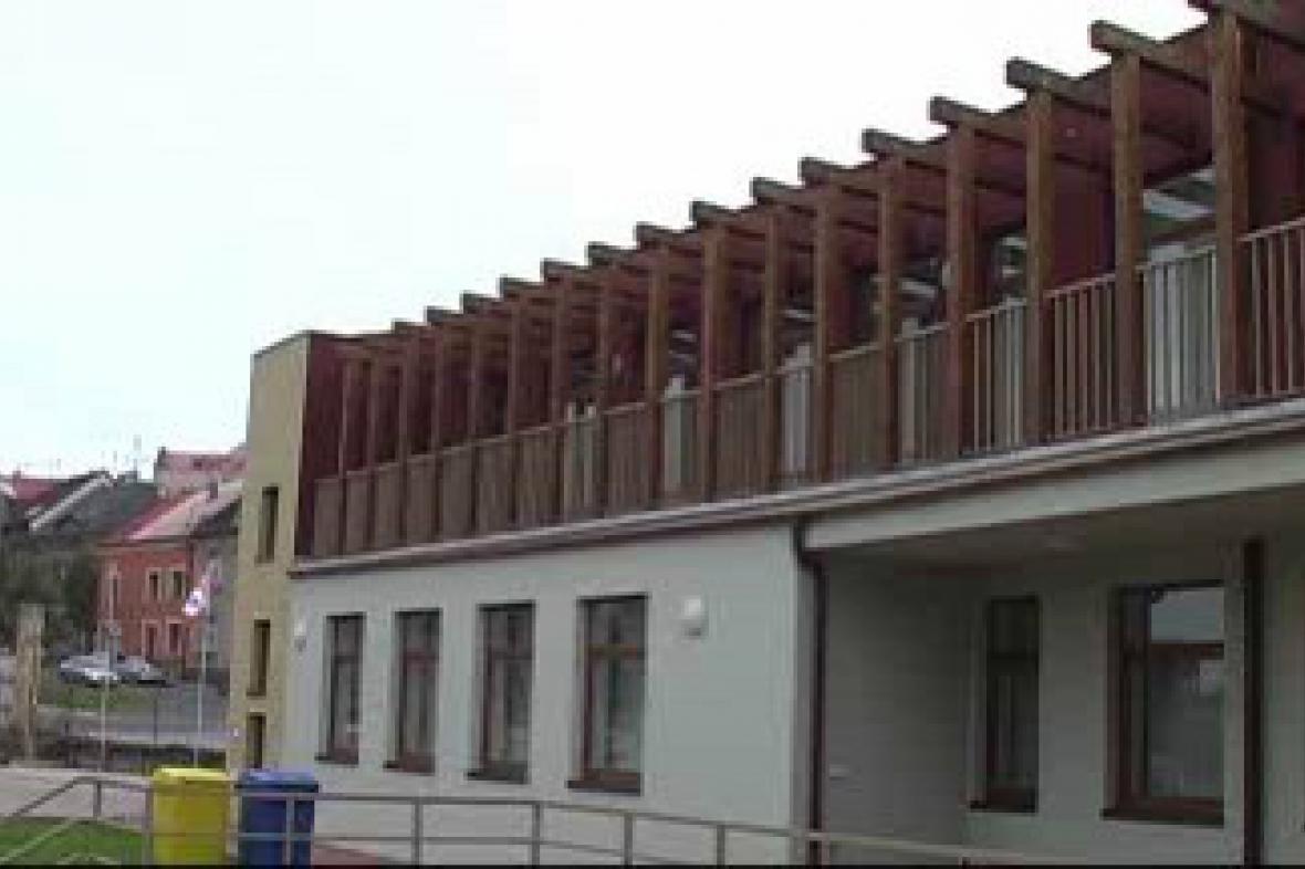 Centrum sociálních služeb Kolárka