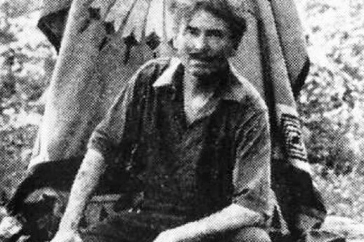 Ernst Thompson Seton