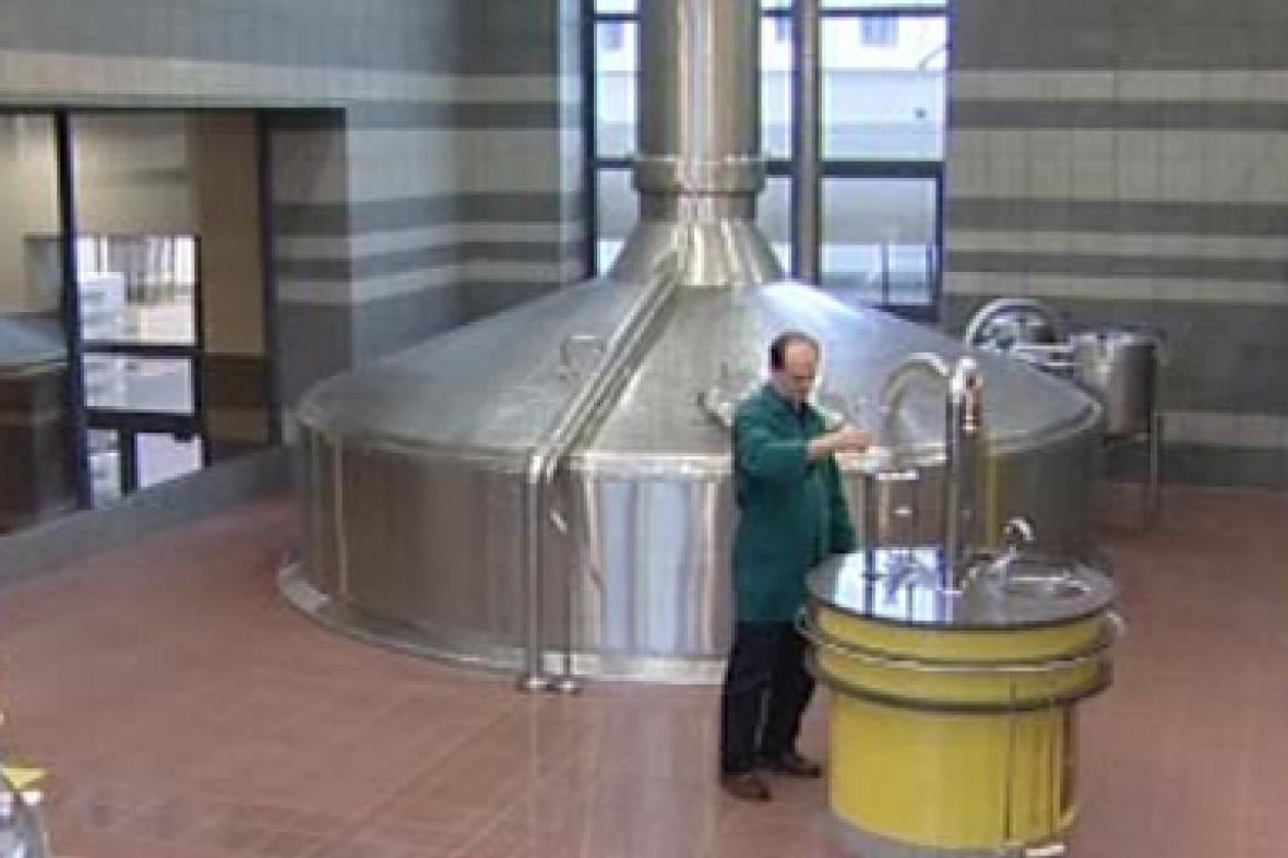Náchodský pivovar