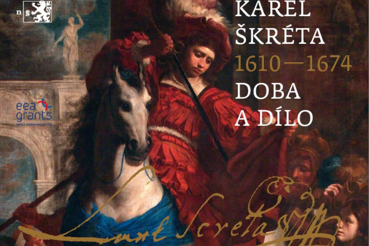Karel Škréta: Doba a dílo