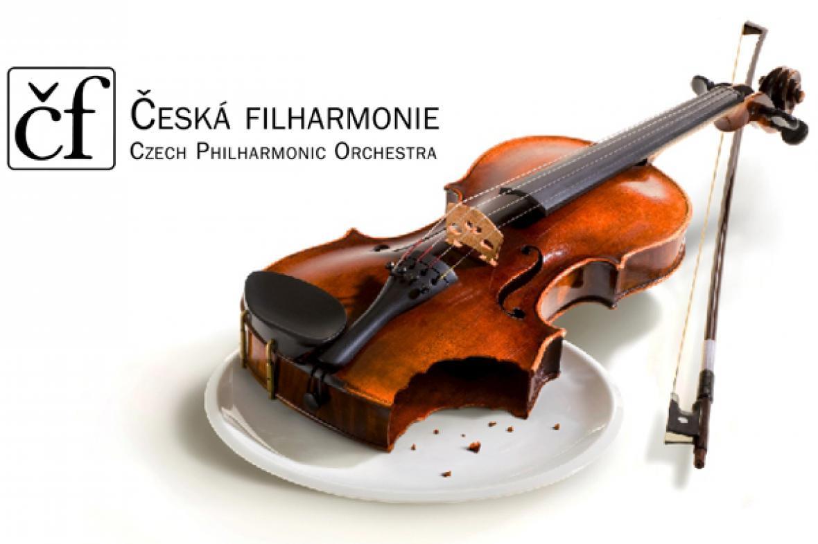 Polední reciátly České filharmonie