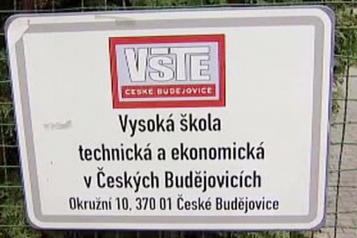Vysoká škola technická a ekonomická v Českých Budějovicích