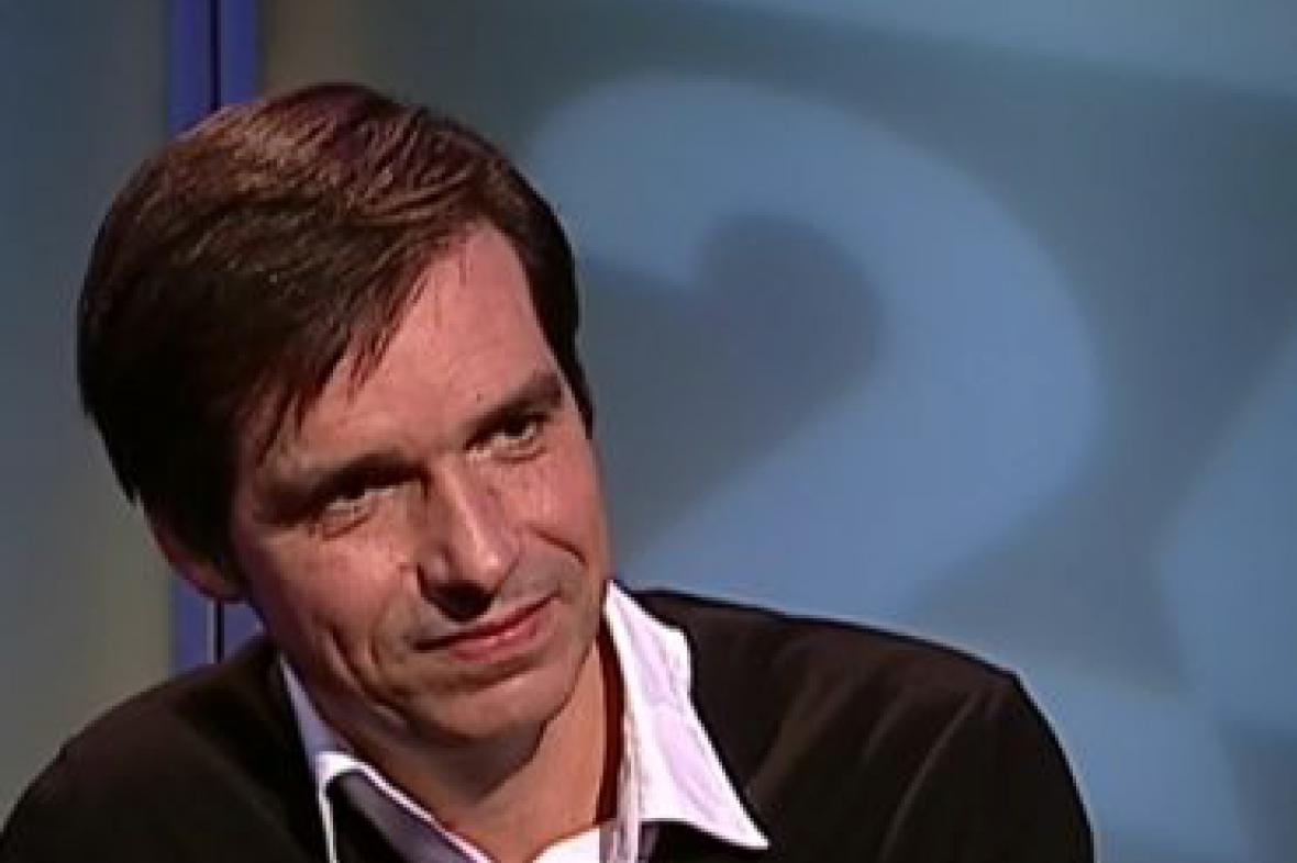 Robert Lischke