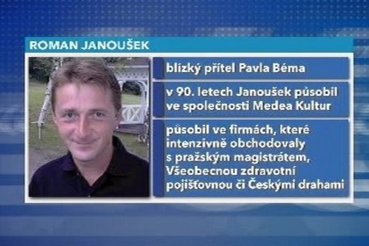 Roman Janoušek