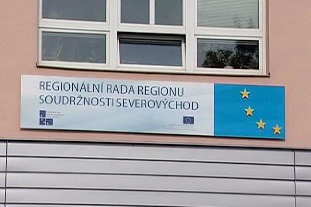 Úřad regionu soudržnosti Severovýchod