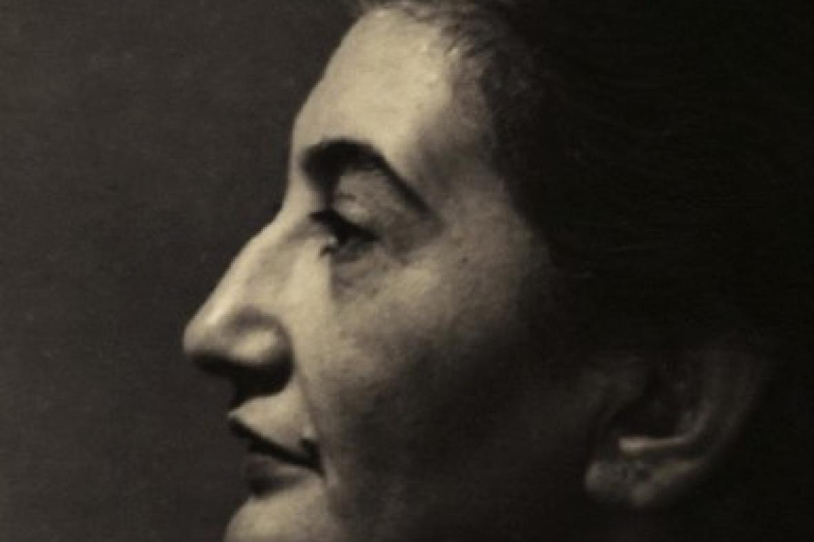 Hana Volavková