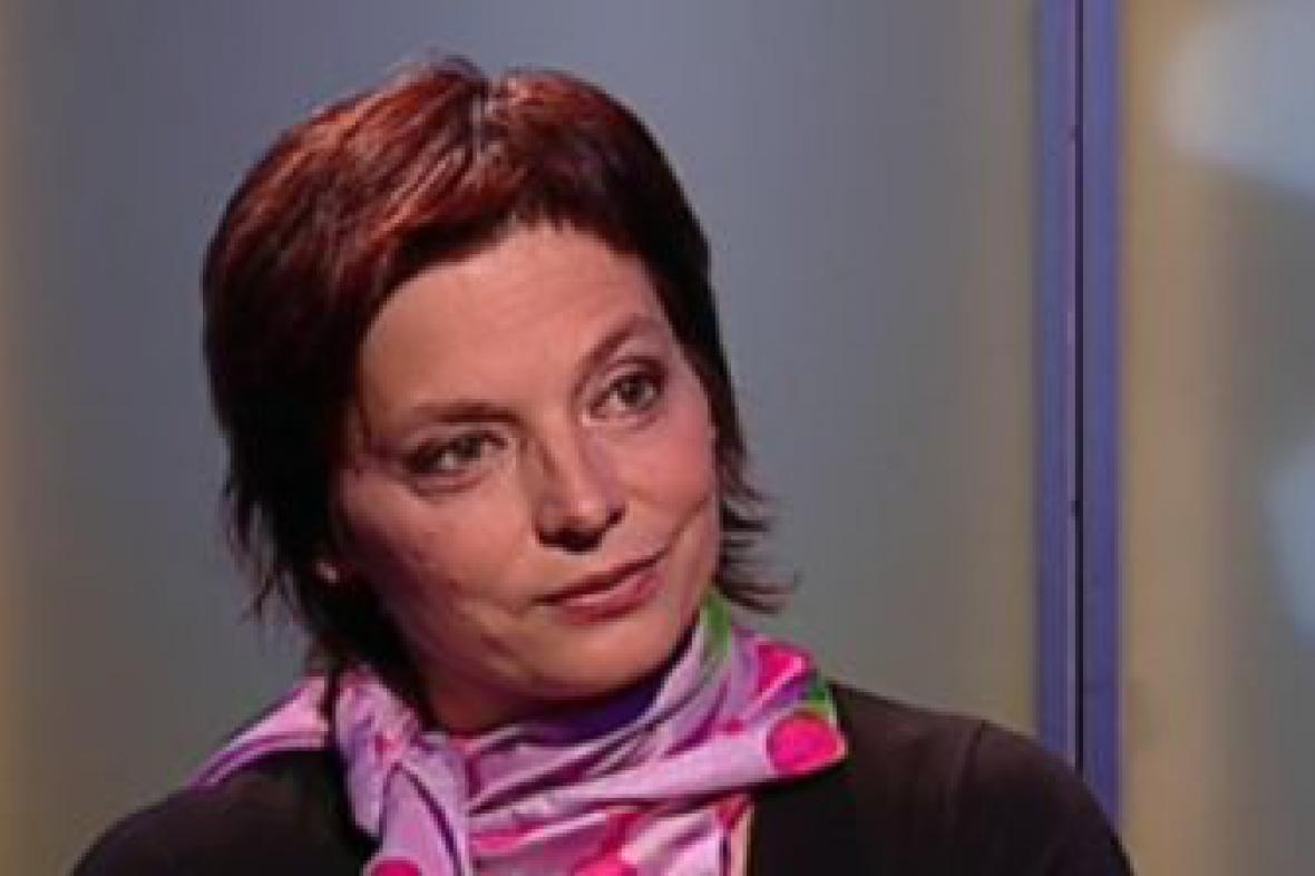 Yvona Kreuzmannová
