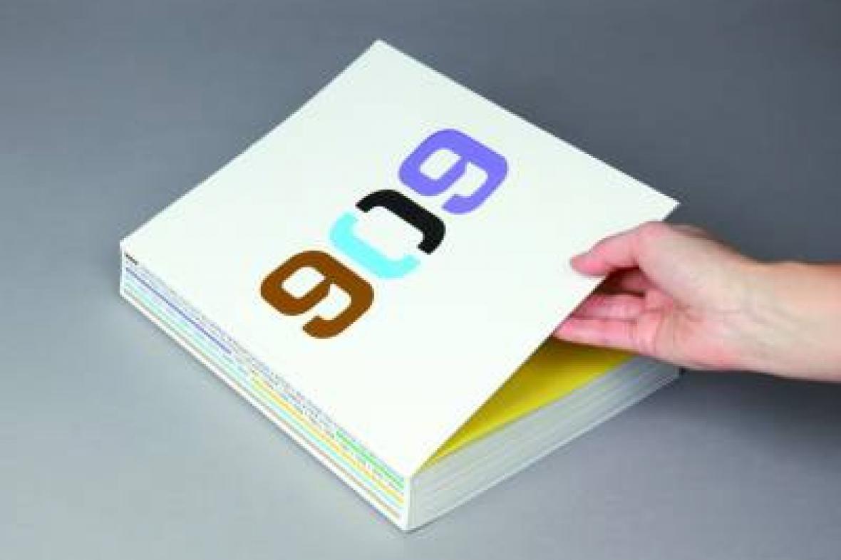 Publikace o sbírkách NG