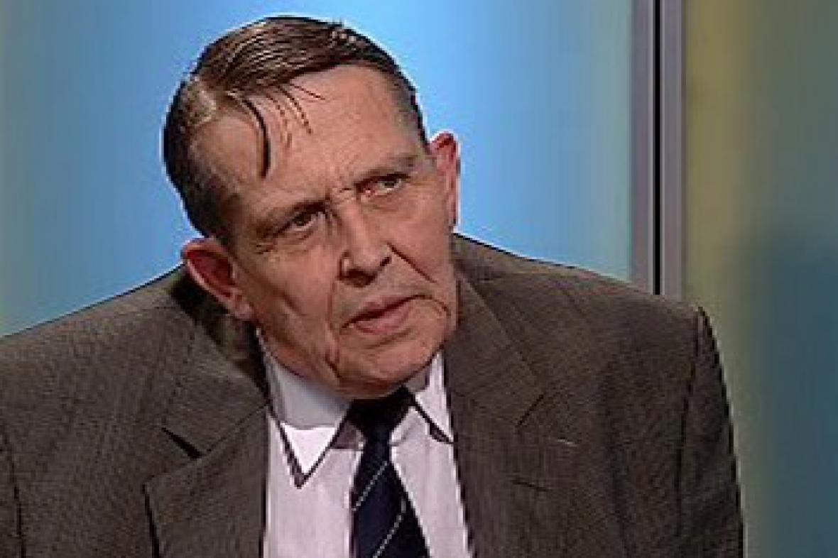 Jiří Niederle
