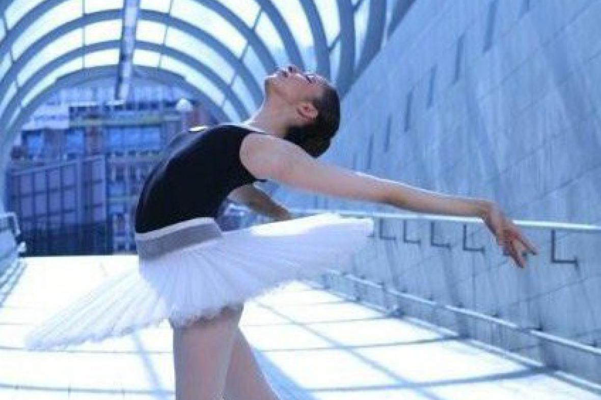 Ballet & Dance Workshop Ostrava