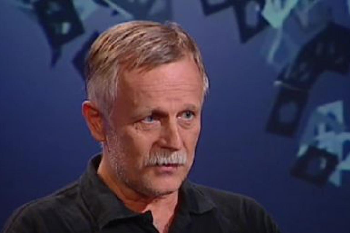 Jiří Dědeček