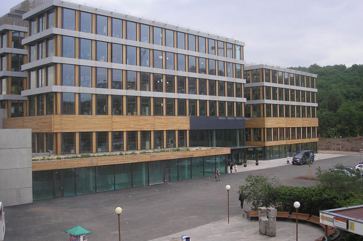 ČSOB-centrála