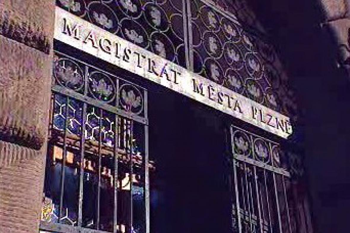 Magistrát města Plzně