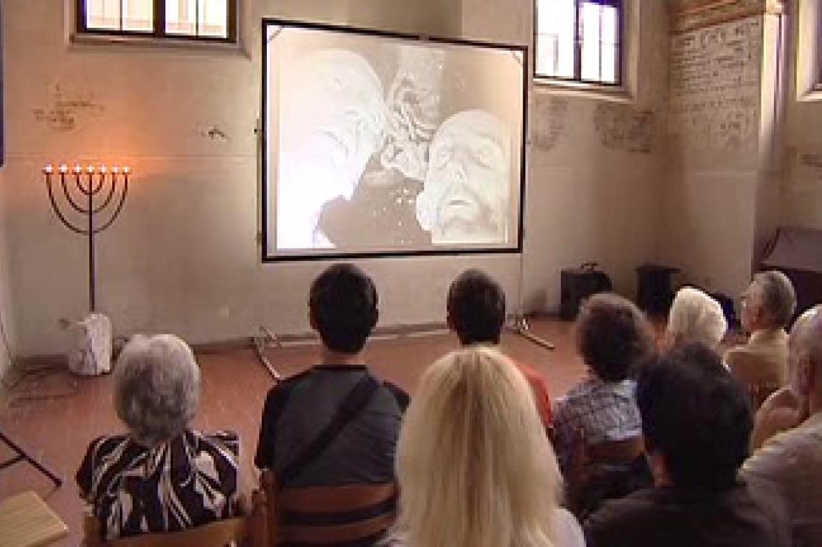 Třebíčský židovský festival 2010
