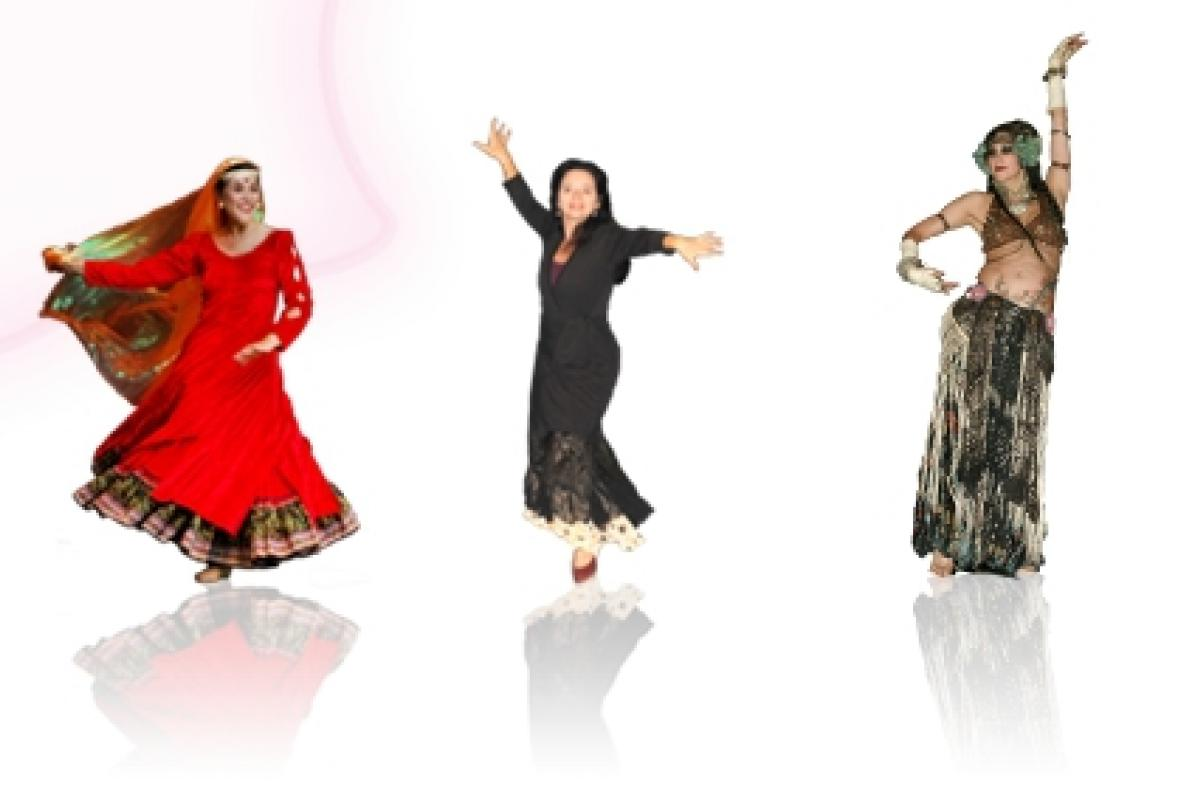 Let´s Dance 2010