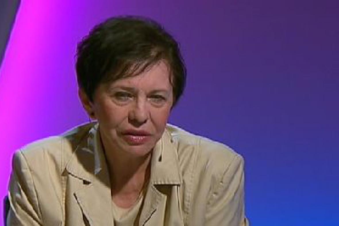 Marie Mžyková
